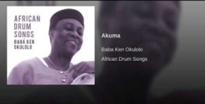Babá Ken Okulolo - Akuma